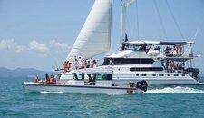 Charter a 70' Blue Lagoon in Phuket, Thailand