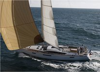 Set sail at the Azores aboard 57' cruising monohull