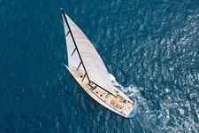 Explore Arzachena, Italy aboard 83' cruising monohull