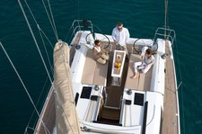 thumbnail-5 Dufour 41.0 feet, boat for rent in Alcantara, PT