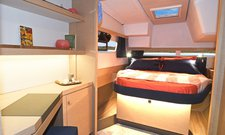 thumbnail-4 Fountaine Pajot 39.0 feet, boat for rent in Key West, FL