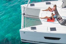 thumbnail-18 Fountaine Pajot 39.0 feet, boat for rent in Key West, FL