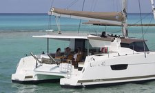thumbnail-6 Fountaine Pajot 39.0 feet, boat for rent in Key West, FL