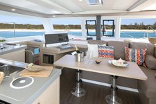 thumbnail-15 Fountaine Pajot 39.0 feet, boat for rent in Key West, FL
