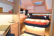 thumbnail-12 Fountaine Pajot 39.0 feet, boat for rent in Key West, FL