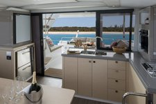 thumbnail-14 Fountaine Pajot 39.0 feet, boat for rent in Key West, FL