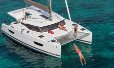 thumbnail-8 Fountaine Pajot 39.0 feet, boat for rent in Key West, FL