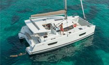 thumbnail-9 Fountaine Pajot 39.0 feet, boat for rent in Key West, FL