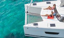 thumbnail-1 Fountaine Pajot 39.0 feet, boat for rent in Key West, FL