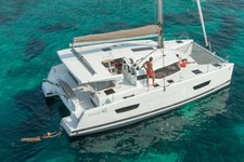 thumbnail-20 Fountaine Pajot 39.0 feet, boat for rent in Key West, FL