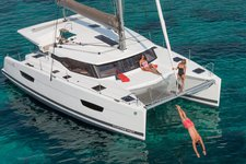 thumbnail-19 Fountaine Pajot 39.0 feet, boat for rent in Key West, FL