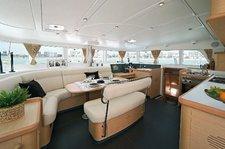 thumbnail-5 Lagoon 45.0 feet, boat for rent in Alcantara, PT