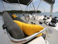 thumbnail-2 Lagoon 45.0 feet, boat for rent in Alcantara, PT