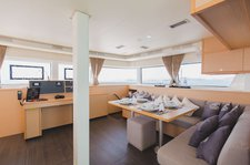 thumbnail-11 Lagoon 52.0 feet, boat for rent in Phuket, TH