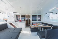 thumbnail-13 Lagoon 52.0 feet, boat for rent in Phuket, TH