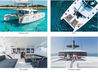 thumbnail-7 Lagoon 52.0 feet, boat for rent in Phuket, TH