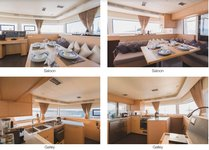 thumbnail-10 Lagoon 52.0 feet, boat for rent in Phuket, TH