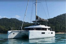 thumbnail-2 Lagoon 52.0 feet, boat for rent in Phuket, TH