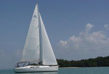 Make your vacation memorable in Phuket, Thailand aboard Hanse 400