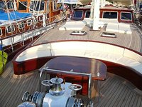 thumbnail-22 Ethemoglu 87.0 feet, boat for rent in Bodrum, TR