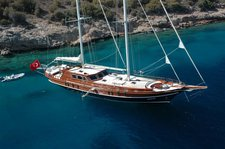 thumbnail-5 Ethemoglu 87.0 feet, boat for rent in Bodrum, TR
