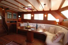 thumbnail-26 Ethemoglu 87.0 feet, boat for rent in Bodrum, TR