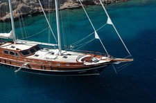 thumbnail-11 Ethemoglu 87.0 feet, boat for rent in Bodrum, TR