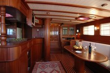 thumbnail-19 Ethemoglu 87.0 feet, boat for rent in Bodrum, TR