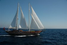 Charter a beautiful 27m Gulet in Bodrum