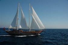 thumbnail-1 Ethemoglu 87.0 feet, boat for rent in MUGLA,