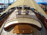 thumbnail-23 Ethemoglu 87.0 feet, boat for rent in Bodrum, TR