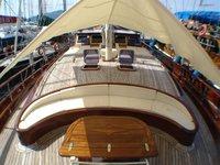 thumbnail-23 Ethemoglu 87.0 feet, boat for rent in MUGLA,