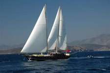 thumbnail-3 Ethemoglu 87.0 feet, boat for rent in Bodrum, TR