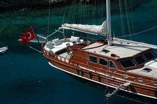 thumbnail-6 Ethemoglu 87.0 feet, boat for rent in MUGLA,