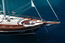 thumbnail-8 Ethemoglu 87.0 feet, boat for rent in Bodrum, TR
