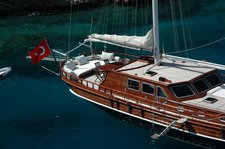 thumbnail-10 Ethemoglu 87.0 feet, boat for rent in Bodrum, TR