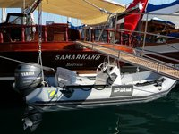 thumbnail-15 Ethemoglu 87.0 feet, boat for rent in Bodrum, TR