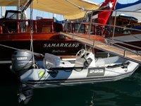 thumbnail-15 Ethemoglu 87.0 feet, boat for rent in MUGLA,