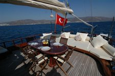 thumbnail-9 Ethemoglu 87.0 feet, boat for rent in Bodrum, TR