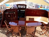 thumbnail-21 Ethemoglu 87.0 feet, boat for rent in Bodrum, TR