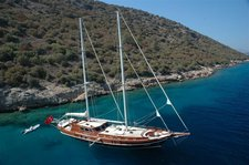 thumbnail-4 Ethemoglu 87.0 feet, boat for rent in Bodrum, TR