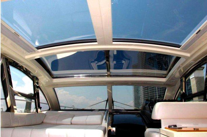 Boat for rent 54' Azimut Atlantis 54.0 feet in Haulover Marina, FL