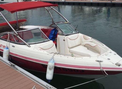Boat for rent Custom 23.0 feet in Sentosa Cove, Singapore