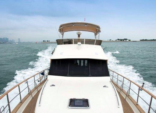 Boat for rent Custom 45.0 feet in Sentosa Cove, Singapore