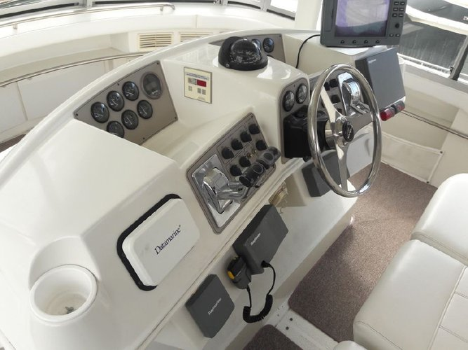 Boat for rent Carver 50.0 feet in MBM - Miami Beach Marina, FL