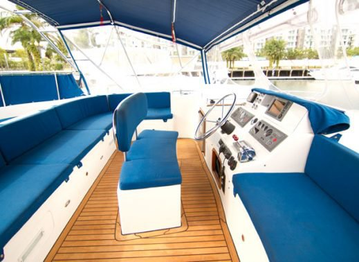 Boat for rent Custom 53.0 feet in Sentosa Cove, Singapore