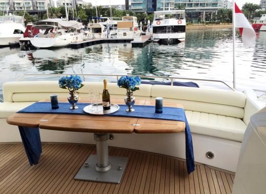 Boat for rent Custom 60.0 feet in Sentosa Cove, Singapore