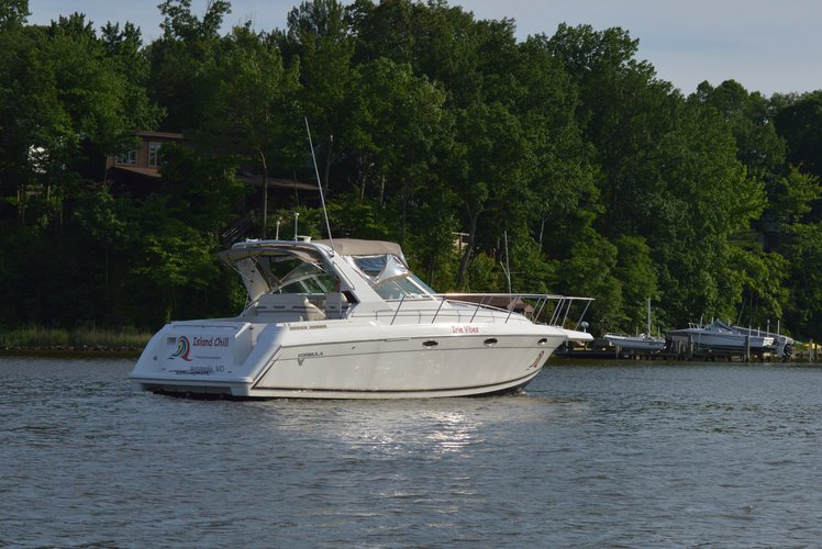 Power Boat Rental - Chesapeake Bay / Annapolis MD