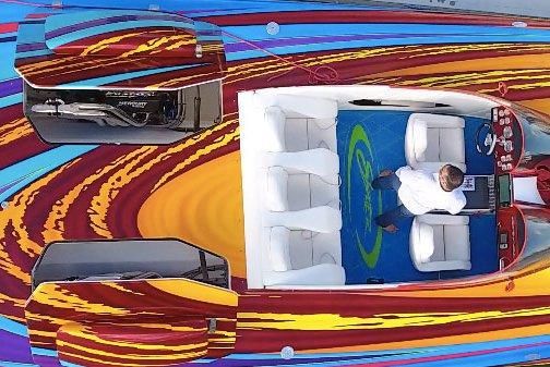 Boat for rent Skater 46.0 feet in Haulover Marine Center, FL