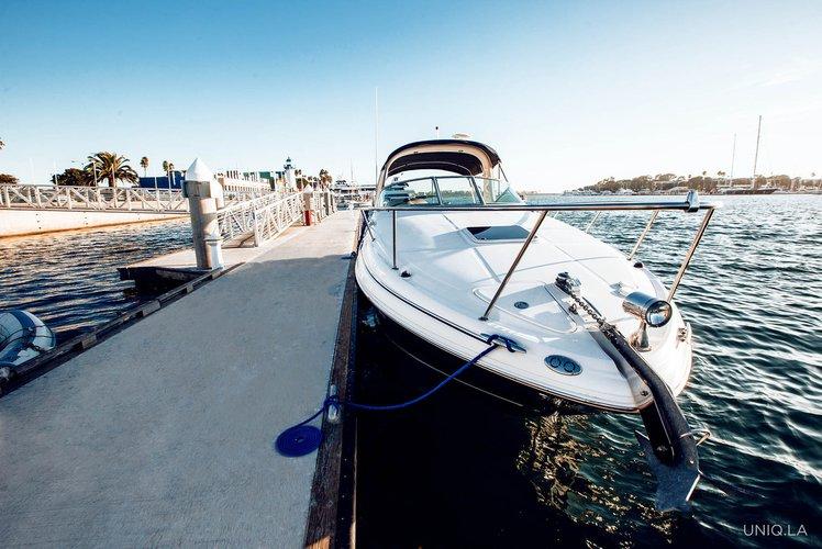 UNIQ's 31.0 feet in Marina Del Rey